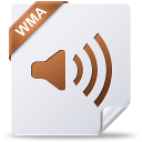 Wma windows media audio