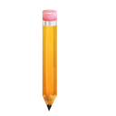 Write pencil edit pen