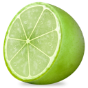 Lemon lime fruit