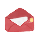 Red letter mail