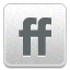 Friendfeed social network