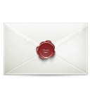 Email envelope mail secret