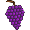Grapes food