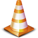 Cone caution traffic