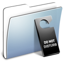 Not graphite folder do disturb smooth