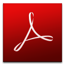 Adobe acrobat cs