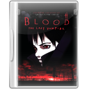Blood vampire anime