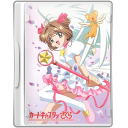 Card captor anime