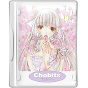 Chobits anime