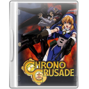 Chrno crusade anime