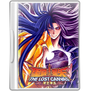 Lost canvas gemini anime