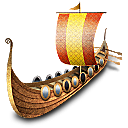 Ship viking