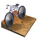 Cycling track sport