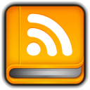 Rss reader book