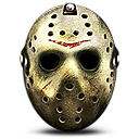 Horror mask jason