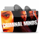 Folder criminal tv minds