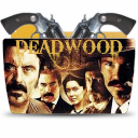 Folder tv deadwood