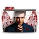 Folder tv dexter
