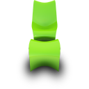 Lime seat chair
