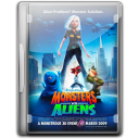 Monsters aliens