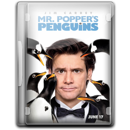 Poppers penguins