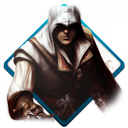 Assasin assassins creed computer game