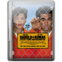 Harold kumar escape from guantanamo