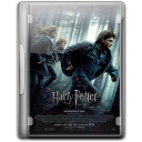 Harry potter deathly hallow