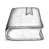 Book handy read icon 01