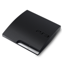 Ps3 slim hor