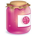 Dribbble jar social network