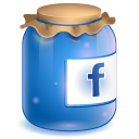 Facebook jar social network