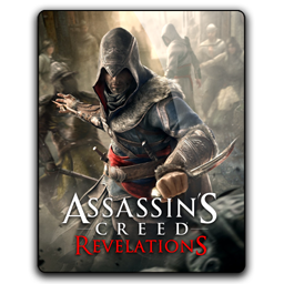 Assassins Creed Revelations Pro Evolution Soccer Ninja Blade