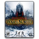 Lord rings war north