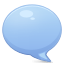Bubble talk chat