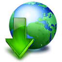 Earth download internet world