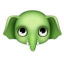 Elephant animal evernote