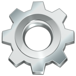 Cog Gear Preferences Settings Imod 128px Icon Gallery