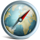 Safari compass browser