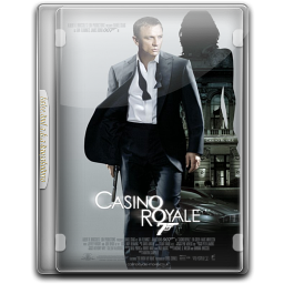 Casino Royale English Movies 3 128px Icon Gallery