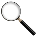 Find zoom magnify search