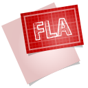Adobe blueprint fla