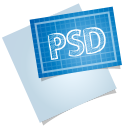 Adobe blueprint psd