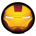 Iron man mark