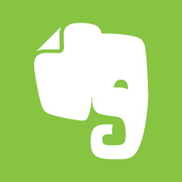 Evernote social network
