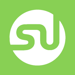 Stumbleupon social network