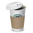 Starbucks cup coffee