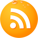 Orange feed rss