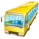 Transport bus