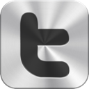 Icon iphone twitter (logo)